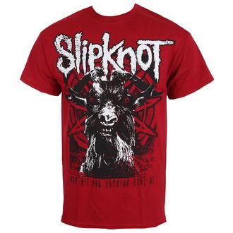 tricou stil metal bărbați Slipknot - Goat thresh - NUCLEAR BLAST, NUCLEAR BLAST, Slipknot