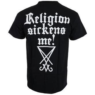 tricou stil metal bărbați Dimmu Borgir - Religion sickens me - NUCLEAR BLAST, NUCLEAR BLAST, Dimmu Borgir