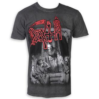 tričko pánské DEATH - SCREAM BLOODY GORE - PLASTIC HEAD, PLASTIC HEAD, Death