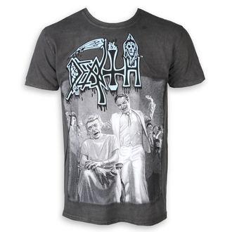 tricou stil metal bărbați Death - SPIRITUAL HEALING - PLASTIC HEAD, PLASTIC HEAD, Death
