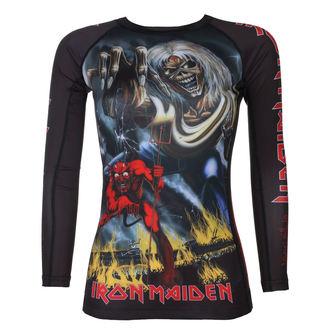 tricou stil metal bărbați Iron Maiden - Iron Maiden - TATAMI, TATAMI, Iron Maiden