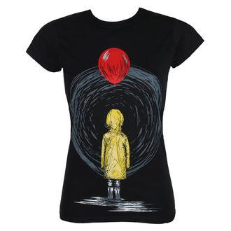 tricou hardcore femei - THE TUNNEL - GRIMM DESIGNS, GRIMM DESIGNS