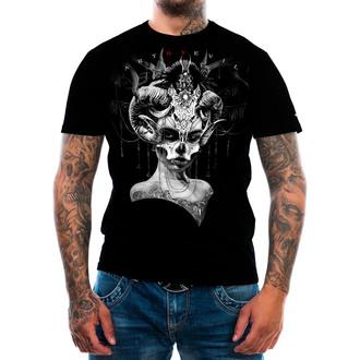 tricou bărbați - Day of the Dead - ART BY EVIL, ART BY EVIL