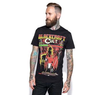 tricou bărbați - Finish Him! - BLACK CRAFT, BLACK CRAFT
