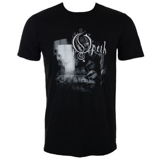 tricou stil metal bărbați Opeth - DAMNATION - PLASTIC HEAD, PLASTIC HEAD, Opeth