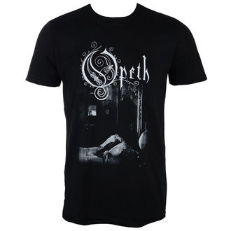 tricou stil metal bărbați Opeth - DELIVERANCE - PLASTIC HEAD, PLASTIC HEAD, Opeth