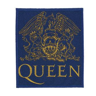 Petic Queen - Crest - RAZAMATAZ, RAZAMATAZ, Queen