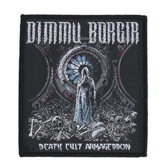 Petic Dimmu Borgir - Death Cult Armageddon - RAZAMATAZ, RAZAMATAZ, Dimmu Borgir