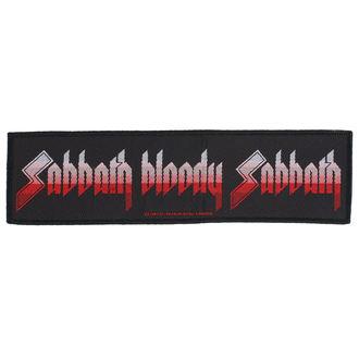 Petic Black Sabbath - Sabbath Bloody Sabbath - RAZAMATAZ, RAZAMATAZ, Black Sabbath