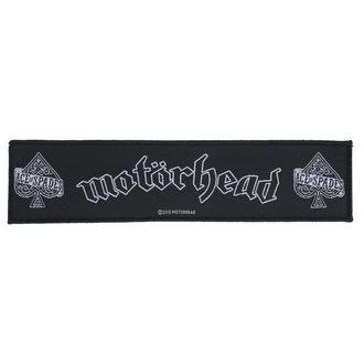 Petic Motörhead - Ace Of Spades - RAZAMATAZ, RAZAMATAZ, Motörhead