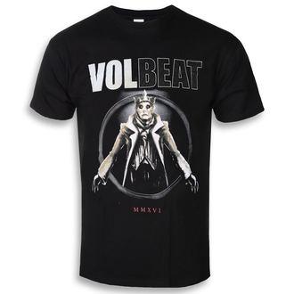 tricou stil metal bărbați Volbeat - King Of The Beast - ROCK OFF, ROCK OFF, Volbeat