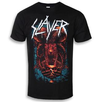 tricou stil metal bărbați Slayer - Offering - ROCK OFF, ROCK OFF, Slayer