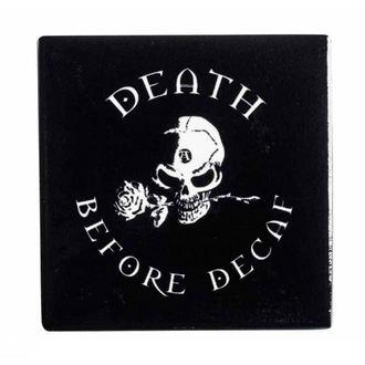 Stativ pahar ALCHEMY GOTHIC - Death Before Decaf, ALCHEMY GOTHIC