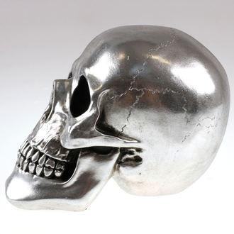 decor Craniu - Silver - 78/5742 - DETERIORATĂ, NNM
