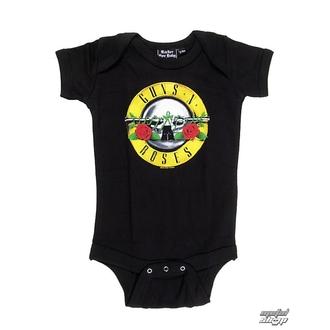 body copii Guns'n trandafiri 2, BRAVADO, Guns N' Roses