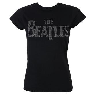 tricou stil metal femei Beatles - Drop - ROCK OFF, ROCK OFF, Beatles