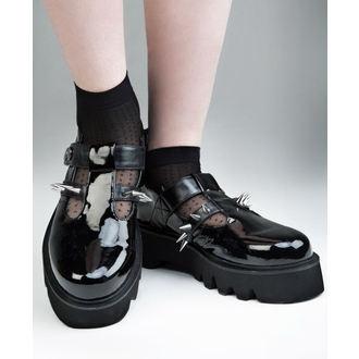 cizme cu platformă femei - DISTURBIA, DISTURBIA