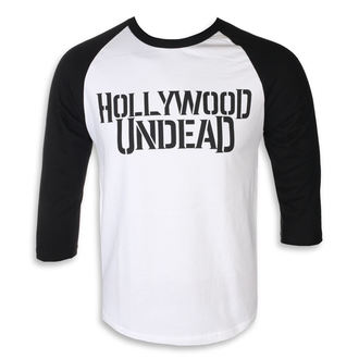 tricou stil metal bărbați Hollywood Undead - LOGO - PLASTIC HEAD, PLASTIC HEAD, Hollywood Undead