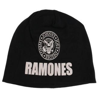 Căciulă RAMONES - CLASSIC SEAL - RAZAMATAZ, RAZAMATAZ, Ramones