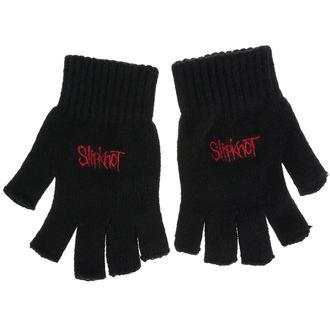 Mănuși fără degete SLIPKNOT - LOGO - RAZAMATAZ, RAZAMATAZ, Slipknot