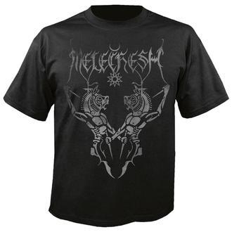 tricou stil metal bărbați Melechesh - Djinn - NUCLEAR BLAST, NUCLEAR BLAST, Melechesh