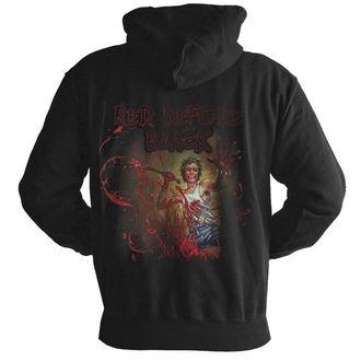 hanorac cu glugă bărbați Cannibal Corpse - Red before black - NUCLEAR BLAST, NUCLEAR BLAST, Cannibal Corpse