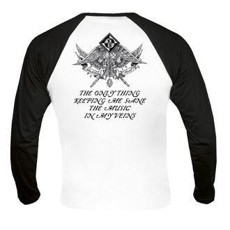 tricou stil metal bărbați Machine Head - NUCLEAR BLAST - NUCLEAR BLAST, NUCLEAR BLAST, Machine Head