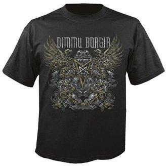 tricou stil metal bărbați Dimmu Borgir - 25 Years - NUCLEAR BLAST, NUCLEAR BLAST, Dimmu Borgir