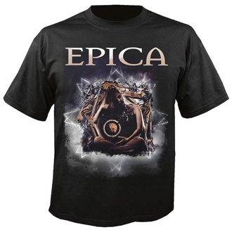 tricou stil metal bărbați Epica - Devotion will unfold - NUCLEAR BLAST, NUCLEAR BLAST, Epica