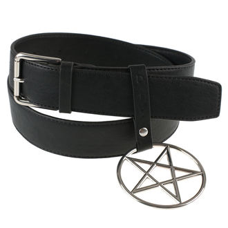 Curea DISTURBIA - RING PENTAGRAM, DISTURBIA