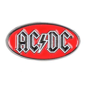 Insignă AC / DC - ROCK OFF, ROCK OFF, AC-DC