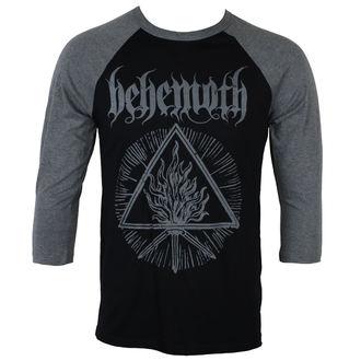 tricou stil metal bărbați Behemoth - FUROR DIVINUS - PLASTIC HEAD, PLASTIC HEAD, Behemoth
