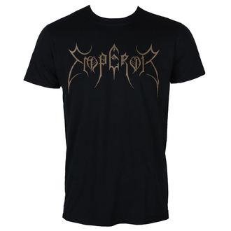 tricou stil metal bărbați Emperor - LOGO GOLD - PLASTIC HEAD, PLASTIC HEAD, Emperor