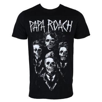 tricou stil metal bărbați Papa Roach - PORTRAIT - PLASTIC HEAD, PLASTIC HEAD, Papa Roach