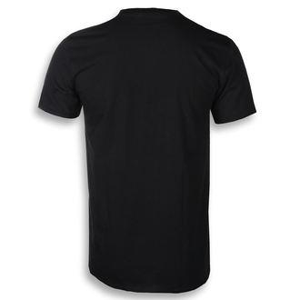 tricou stil metal bărbați Misfits - Pushead - ROCK OFF, ROCK OFF, Misfits