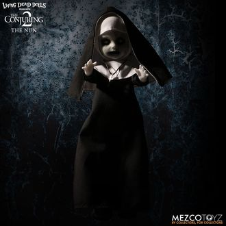 Figurină The Nun - The Conjuring - Living Dead Dolls, LIVING DEAD DOLLS