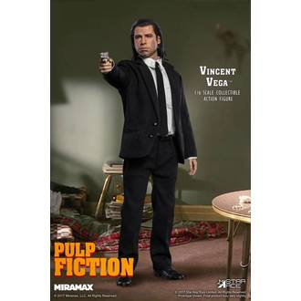 Figurină Pulp Fiction - Vincent Vega, NNM