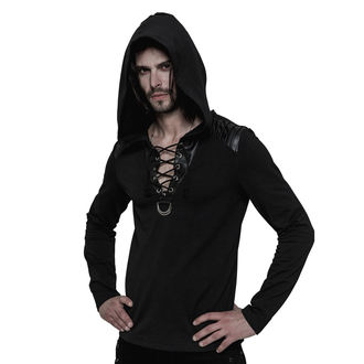 Pulover bărbătesc/ tricou cu mâneci lungi PUNK RAVE - Varg, PUNK RAVE