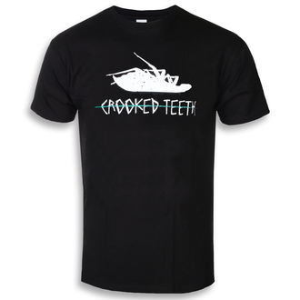 tricou stil metal bărbați Papa Roach - Crooked Teeth - KINGS ROAD, KINGS ROAD, Papa Roach