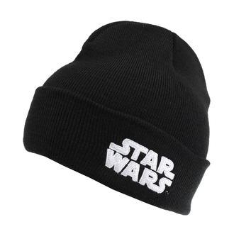 Căciulă STAR WARS - Star Wars - Logo - Black - HYBRIS, HYBRIS
