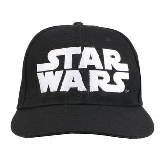 Șapcă STAR WARS - Logo - Black - HYBRIS, HYBRIS