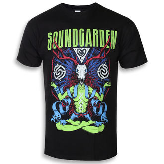 tricou stil metal bărbați Soundgarden - ANTLERS - PLASTIC HEAD, PLASTIC HEAD, Soundgarden