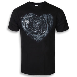 tricou stil metal bărbați Smashing Pumpkins - BLACK ROSE - PLASTIC HEAD, PLASTIC HEAD, Smashing Pumpkins