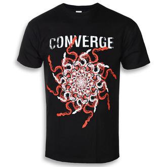 tricou stil metal bărbați Converge - SNAKES - PLASTIC HEAD, PLASTIC HEAD, Converge