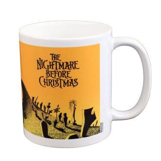 Cană Nightmare Before Christmas - Graveyard Scene - PYRAMID POSTERS, NIGHTMARE BEFORE CHRISTMAS