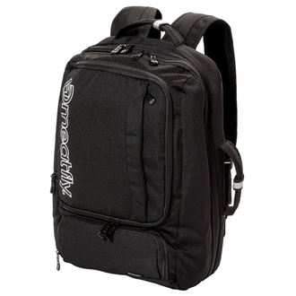 Rucsac/ laptop rucsac MEATFLY - ERNEST A - Heather Black, MEATFLY