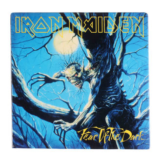 Magnet Iron Maiden - Fear of the dark, NNM, Iron Maiden