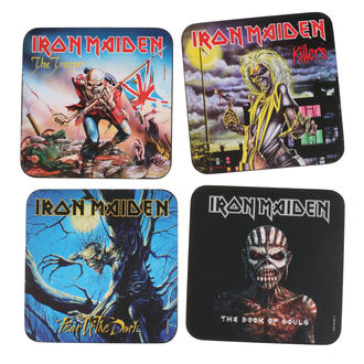 Stative Iron Maiden, Iron Maiden