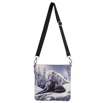 Poșetă (geantă de mână) Snow Kisses, NNM