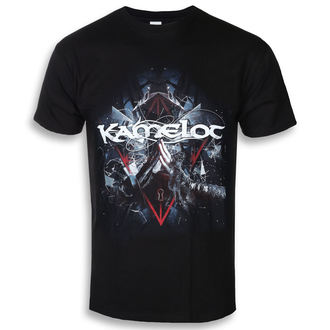 tricou stil metal bărbați Kamelot - As It Burns To Embrace - NAPALM RECORDS, NAPALM RECORDS, Kamelot